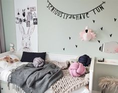 New Room, Girls Bedroom, Room Inspiration, Kids Room, Girly, New Homes, Fun, Baby, Furniture