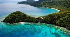 Laucala Island Resort : Laucala Island, Fiji : Leading Hotels of the World