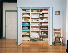 Closet Conversion Design Ideas, Pictures, Remodel and Decor