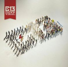 With 'MultiViral,' Calle 13 have made as ambitious a hip-hop album – if that's not too narrow a term – as any in any language.
