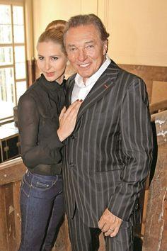 Karel Gott, Elizabeth Taylor, Double Breasted Suit, Las Vegas, Fans, Suit Jacket, Suits, Jackets, Instagram
