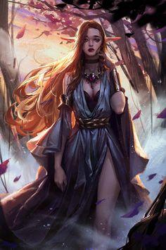 Oniric Realms — quarkmaster: Bye yuanbin hu
