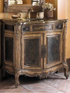 """37"""" Winslow Single Bathroom Vanity.  A creative style and quality craftsmanship. $2730.00"""