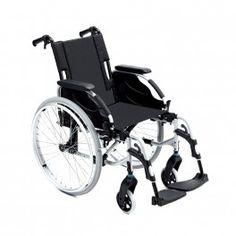 Silla ACTION 2 NG. La silla de aluminio Action 2 ha sido desarrollada a partir del concepto de la ya testada Action 3 NG con la que comparte la misma plataforma.