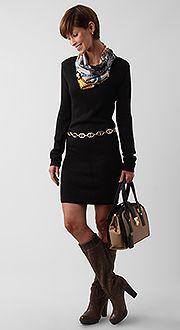 Zappos.com Fall Fashion Outfits