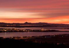 <3 #sunset #Iceland