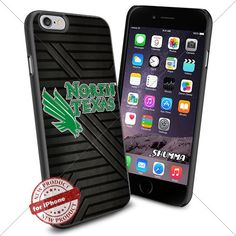 """NCAA-North Texas Mean Green,iPhone 6 4.7"""" Case Cover Protector for iPhone 6 TPU Rubber Case Black SHUMMA http://www.amazon.com/dp/B013RYD8GI/ref=cm_sw_r_pi_dp_86OTwb0HK3PAP"""