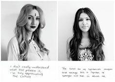 Sanaa Hamid Fashion Cultural Appropriation - bindi