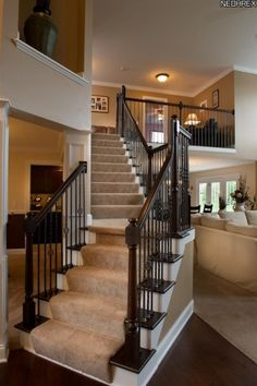 Open concept with the rooms that every buyer wants. MLS ID#: 3351942 - www.harmonhomes.com| North Canton, OH 44720