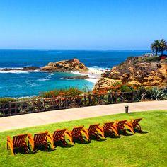 Laguna Beach, California: The Montage Hotel & Resort