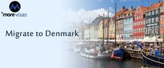 Migrate to #Denmark - A Denmark is the most secured and peaceful place in world... read more at  http://www.morevisas.com/denmark-immigration/