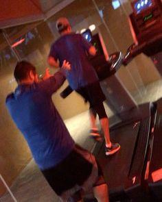 Catch Me If You Can...  #orangetheoryfitness #morelife #orangezone #workout #fitness #intervaltraining #hiit... Orange Theory Workout, Interval Training, Workout Fitness, Hiit, Interval Workouts, Fitness Exercises, Physical Exercise