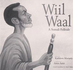 Willwaal Somali King - 15 A.D.