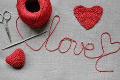 Love bordado