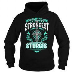 STURGIS STURGISYEAR STURGISBIRTHDAY STURGISHOODIE STURGIS NAME STURGISHOODIES  TSHIRT FOR YOU