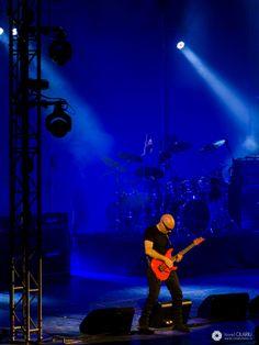 Concert Joe Satriani in imagini | Viorel OLARIU