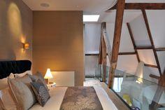 [A3N] : St Pancras Penthouse Apartment / Thomas Griem