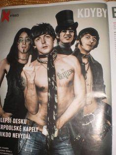 Fuck Yeah The Beatles Beatles Funny, Beatles Love, Les Beatles, Beatles Art, Beatles Photos, Beatles Lyrics, Paul Mccartney, Beatles Poster, El Rock And Roll