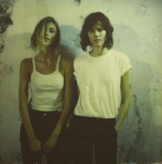 Freja &Anja