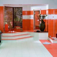Série India: obklady doplněné mozaikou pro jedinečný interiér RAKO HOME Indie, Divider, Room, Furniture, Home Decor, Bedroom, Decoration Home, Room Decor, Rooms