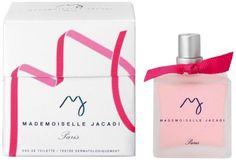 Jacadi Fragrance Mademoiselle, 3.4 Fluid Ounce