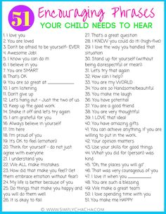 51 encouraging phrases your child needs to hear. PLUS- a kindness challenge for kids (and parents) Get your printables HERE! Kindness starts in the home - we have compiled 51 encouraging phrases for your kids PLUS a kindness challenge for ALL - join our ! Words Of Encouragement For Kids, Encouraging Phrases, Encouraging Words For Kids, Positive Phrases, Gentle Parenting, Parenting Advice, Kids And Parenting, Parenting Styles, Parenting Humor