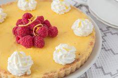 The Best Ever Lemon Tart Recipe - Genius Kitchen