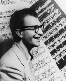 "David Warren ""Dave"" Brubeck (December 6, 1920 – December 5, 2012) was an American jazz pianist."