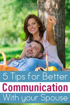 Communication is the number one problem in marriages and all relationship. Whether it is about your personal needs, finances or the kids arguments happen and unfortunately they are often due to a lack of proper communication. These tips will help you to r
