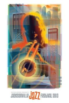 jacksonville jazz festival posters | The Jacksonville Jazz Festival has released the performance schedule ...