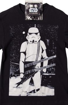 Star Wars Trooper Collection T-Shirt Bambino