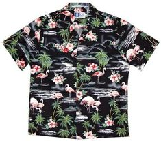 online shopping for RJC Brand Flamingo Paradise Men's Hawaiian Shirt from top store. See new offer for RJC Brand Flamingo Paradise Men's Hawaiian Shirt Very Short Dress, Mens Hawaiian Shirts, Cap Dress, Aloha Shirt, Shoulder Shirts, Cotton Blouses, Pink Flamingos, Casual Button Down Shirts, Clothes