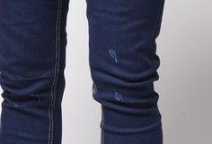 Harem Jeans Joggers Pants