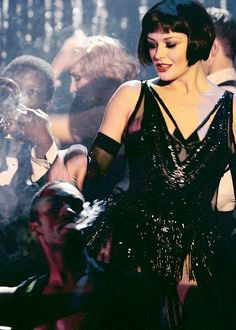 'Chicago', Catherine Zeta Jones.