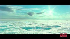 """""""Il mio amico Nanuk"""" è un'appassionante avventura nelle sconfinate, bellissime ma ostili terre dell'Artico Canadese. Protagonisti Luke, ragazzo di 14 anni e Nanuk, un cucciolo di orso.  #Backstage #Nanuk #cinema #film #Dakota #Artico #OrsoPolare Midnight Sun, Backstage, Airplane View, Cinema, Clouds, Film, Outdoor, Movie, Outdoors"""