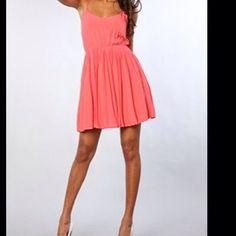 "Selling this ""BB Dakota Elin Pleated Dress"" in my Poshmark closet! My username is: tiatreasures. #shopmycloset #poshmark #fashion #shopping #style #forsale #BB Dakota #Dresses & Skirts"