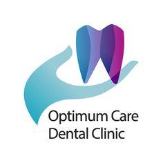 Dental Care Logo | Dental care, Logos and Creative