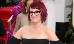 Is that you, Karen? Will & Grace star Megan Mullally is unrecognisable ...