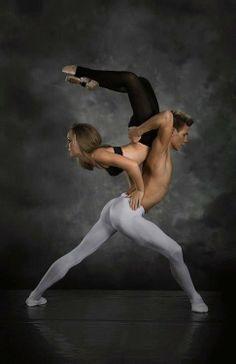 Dance... Couple... Beautiful...
