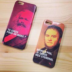 À poil avec mon portable  Dispo sur  monsieurtshirt.com  #smartphone #case #desfistsetdeslettres #fistsetlettres #portable #humour #lol