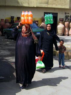 De paseo con la cámara: El Cairo