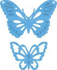 *Pre-Order Marianne Design - Tiny's Butterflies 1