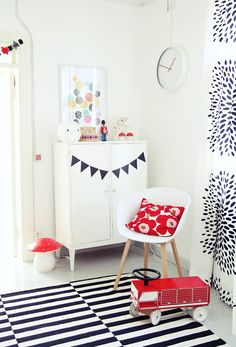 Kids room - My Second Hand Life
