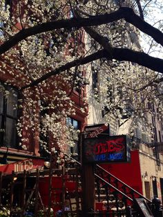 East Village #NYC