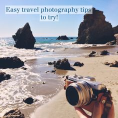 Photography Tips: Easy travel photography tips to try!