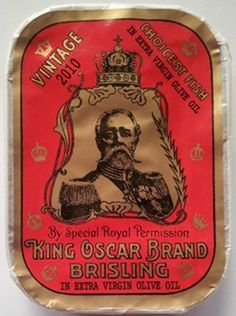 King Oscar Sardines, my Dad and a $149 Cuisine Art Kitchen pack giveaway {Closes 30 June 2013)