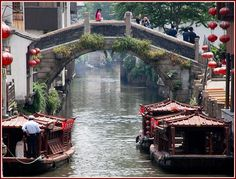 Venise in China