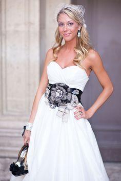 gorgeous sash