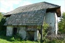 Pamiatkový objekt - Blatnica 2 Gazebo, Outdoor Structures, Cabin, House Styles, Home Decor, Kiosk, Decoration Home, Room Decor, Pavilion