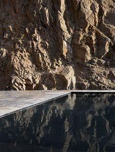 Swimming pool by Studio Ko